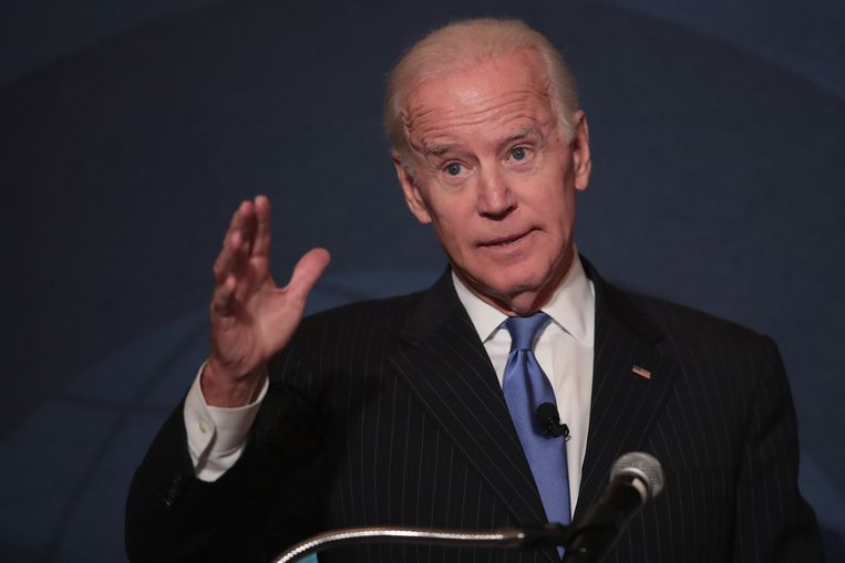 Joe Biden wants to rejoin the Paris climate agreement during the first day as president