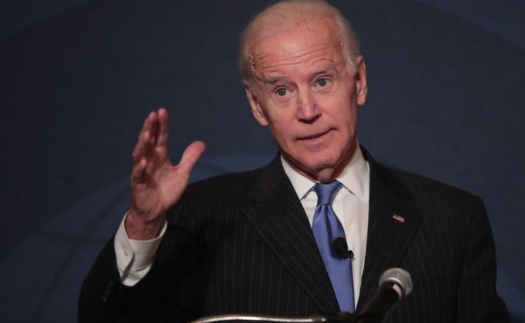 Due to the economic crisis caused by the pandemic, Joe Biden said aid priority would be given to businesses owned by African, Latin Americans, Asians, Native Americans, and women.