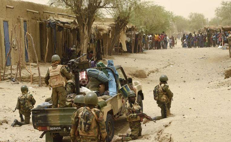 France kills leader al-Qaeda in Mali