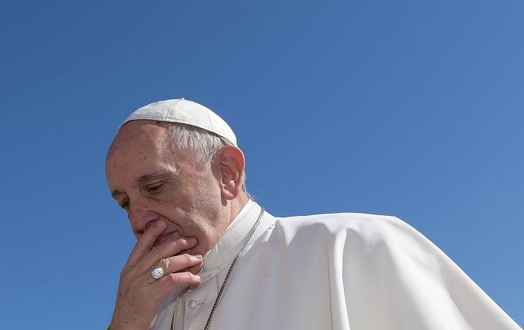 Pope Francis in hospital for surgery