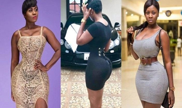 Fiance in prison and miscarriage! Road-tough for Princess Shyngle