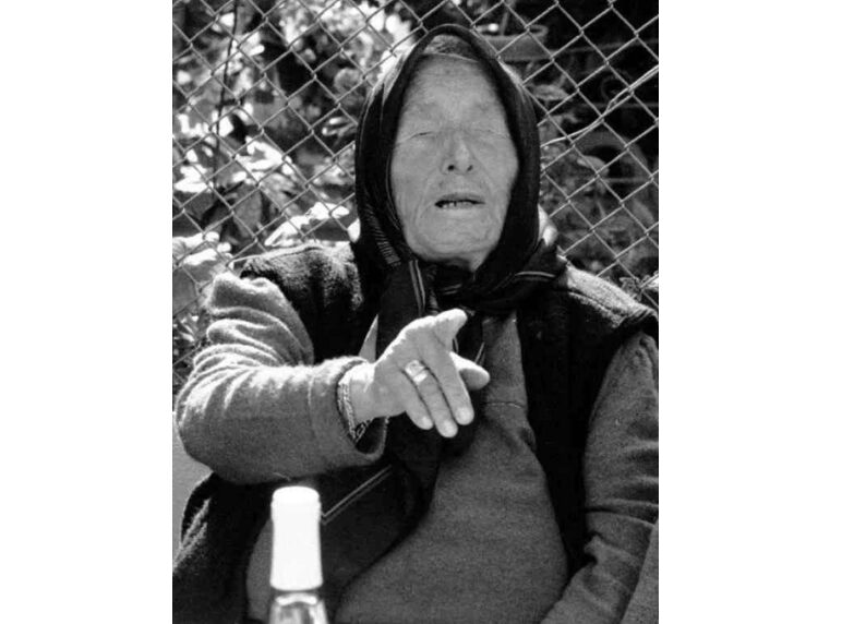 Auguries for 2019 from blind mystic Baba Vanga, who predict 9/11