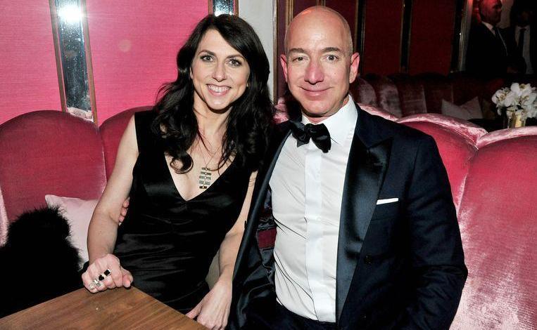 Divorce of Amazon CEO Jeff Bezos is complete: settlement worth $38 billion