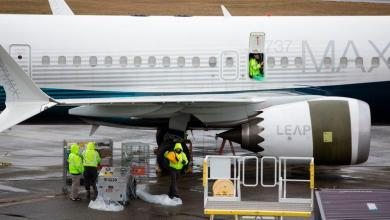 """""""Pilots previously complained about problems with Boeing 737 MAX 8"""""""