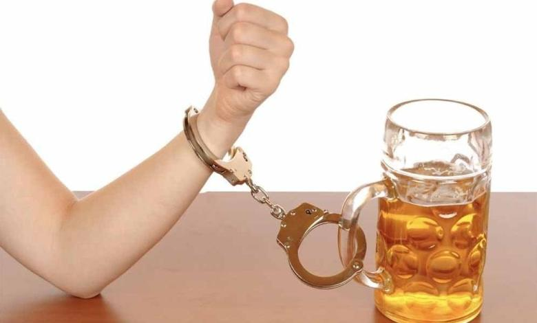 Scientists to deactivate brain part responsible for alcohol addiction