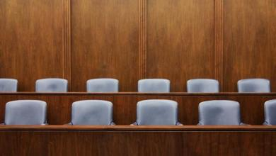 My wife has destroyed my manhood - husband tells court