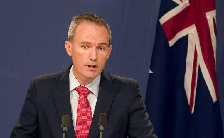Anyone convicted of domestic violence is ban to enter Australia