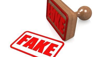 False Online Comment & Real Fine Of ... $ 12.8 Million!