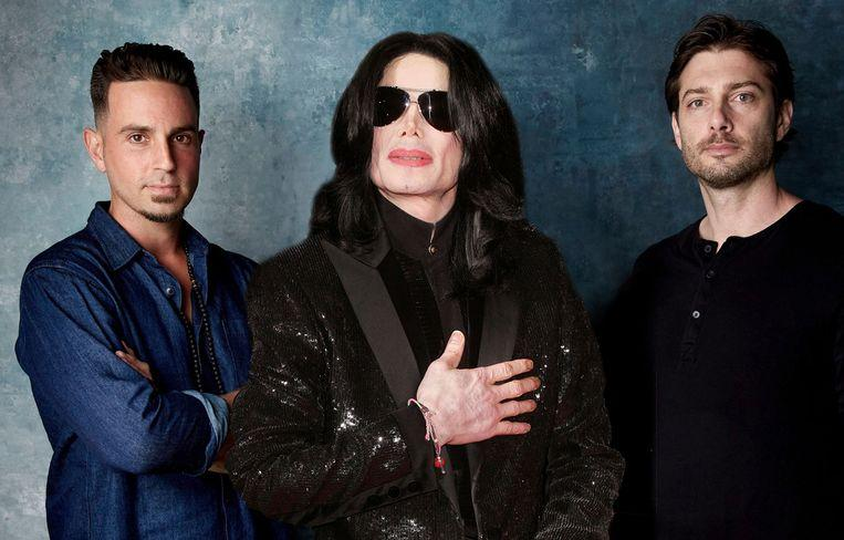 """""""There are serious mistakes in the story of James Safechuck,"""" says biographer after seeing """"Leaving Neverland."""""""