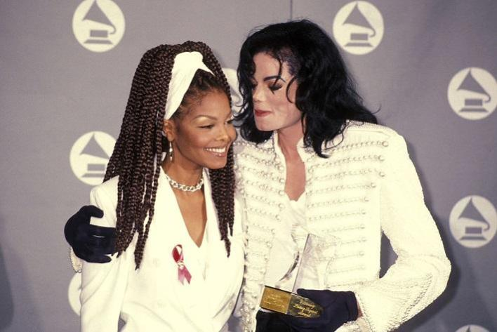 Michael Jackson accused of pedophilia: Janet speaks!