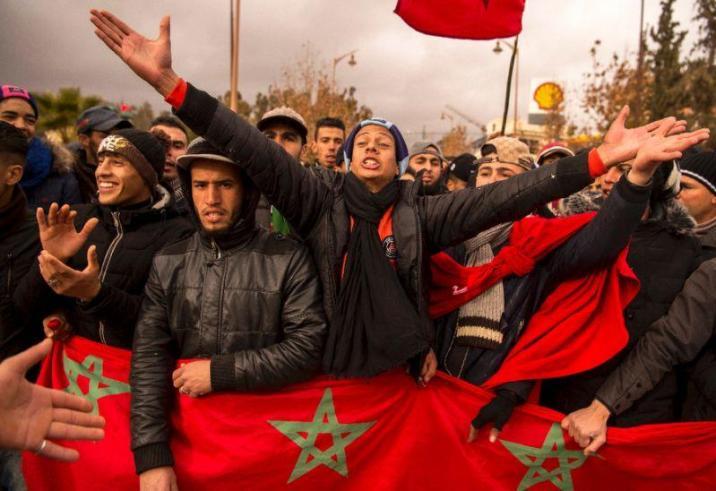 General strike in Jerada after several arrests of activists