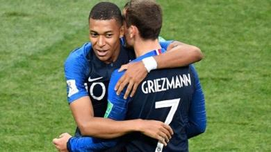 Couple wants to name their baby Griezmann Mbappe, Judge says no!