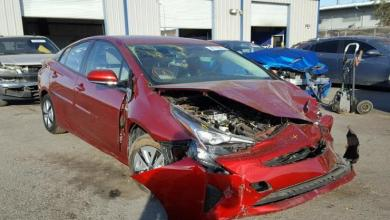 These car brands are most often involved in collisions