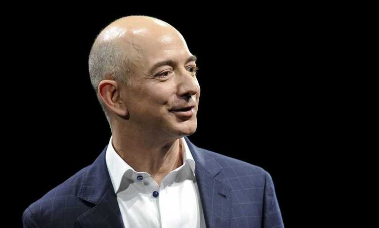 Richest Man in the world has never been so rich: Amazon CEO Jeff Bezos
