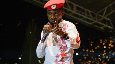 Ugandan opponent Bobi Wine arrested