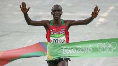 Africans are not welcome in the half marathon of Trieste