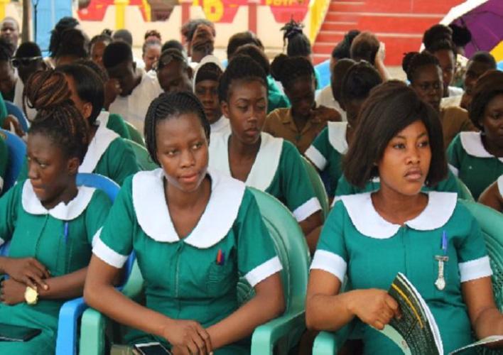 """""""Men are afraid to date us,"""" Ghanaian nurses lament"""
