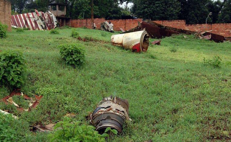 Shooting a presidential plane triggered Rwandan genocide