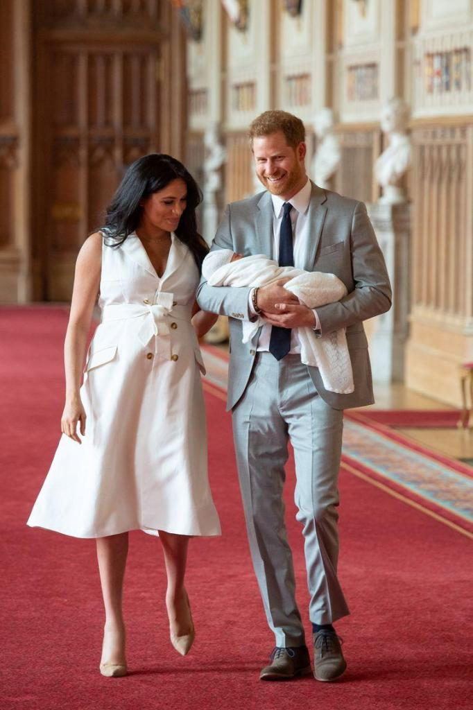 10 bizarre rules that Archie 'son of Harry and Meghan' must follow