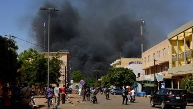 Dozens of terrorist storm church in Burkina Faso: priest, churchgoers killed