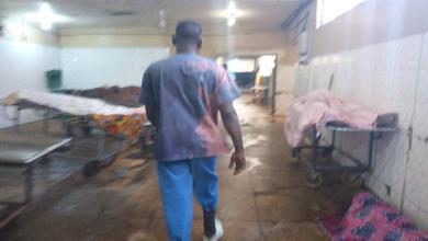 """Ghanaian pastors buy corpses water for $1369"""
