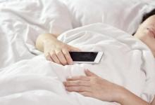 How your iPhone shares your data while you sleep