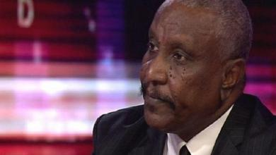Yasir Arman returns to Sudan despite death sentence