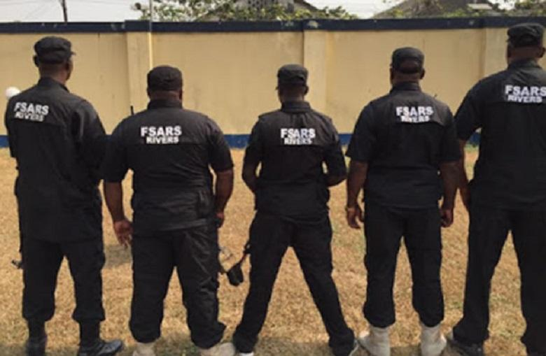22 officers of SARS unit be prosecuted in Nigeria