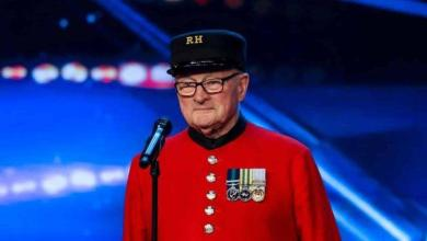"""Singing war veteran of 89 wins 'Britains Got Talent': """"I can die happily now"""""""