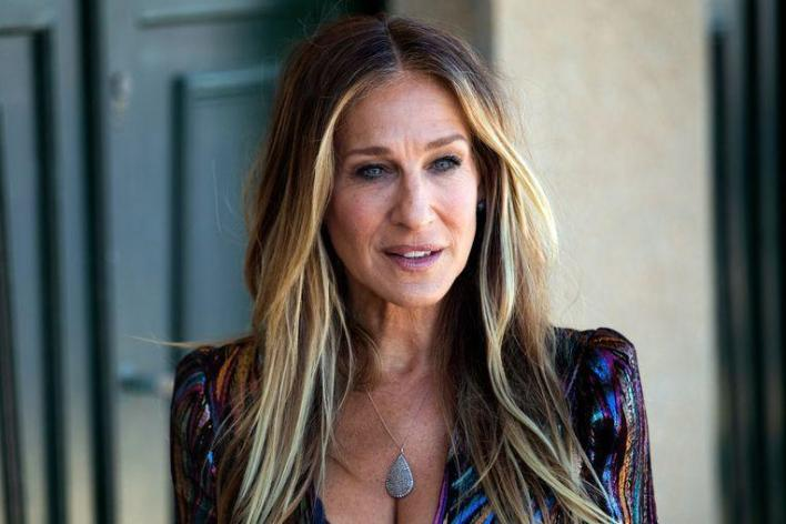 "Sarah Jessica Parker: ""My heart is broken, this hurts so much"""