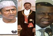 11 African leaders that pitifully died in office [Photos]