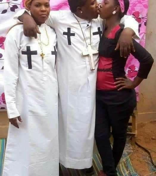 """Tanzanian """"pastor"""" opens s3x church in the country"""
