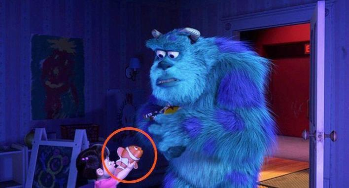 15 secret messages that are hidden in Disney movies