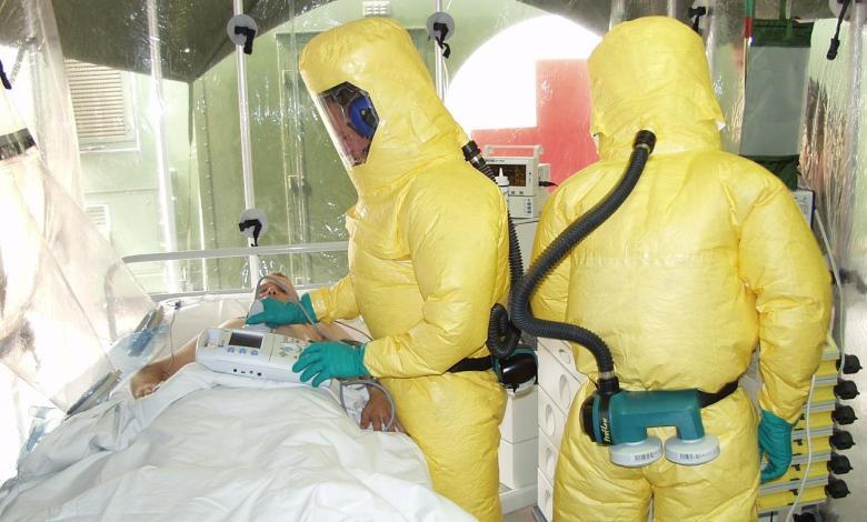 "Ebola ""no longer incurable disease"" after new medication breakthrough"