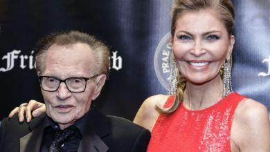 Tired of her after 22 years: Larry is getting divorced for eighth time