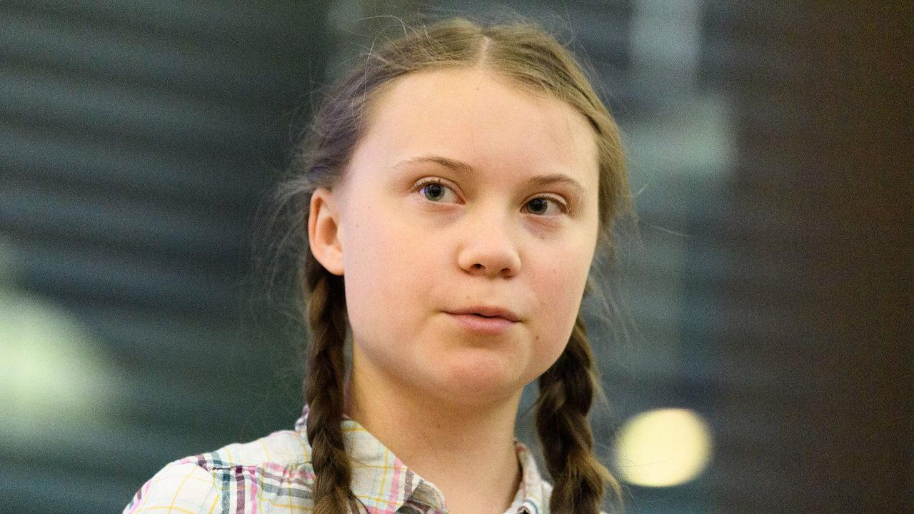 Greta Thunberg is also surprised by postponed climate summit