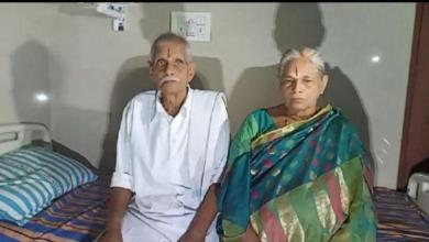 """India woman (74) gives birth to twins: """"Only got pregnant now"""""""