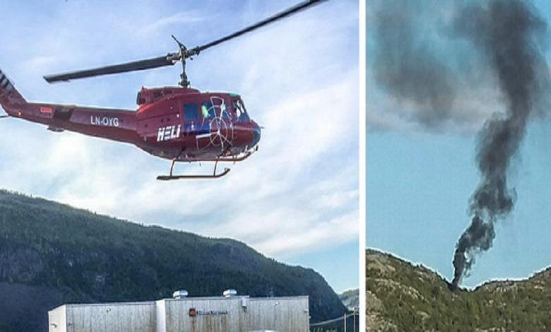 """Helicopter drama at music festival, five visitors died: """"We are in shock"""""""