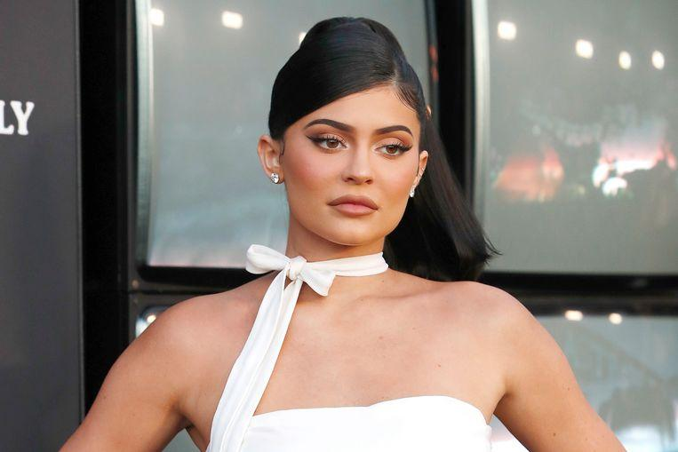 Kylie Jenner goes bared for Playboy (and already shares a taste)