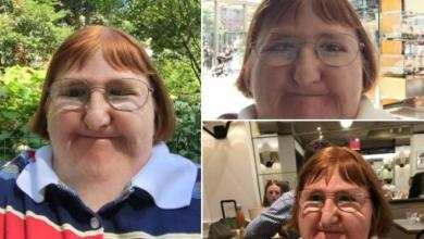 """She was told to stop posting photos 'cause she's """"too ugly"""", she slams back masterfully"""