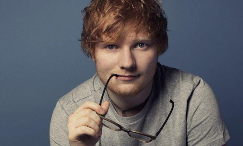 The duet between Ariana Grande and Ed Sheeran leaks out