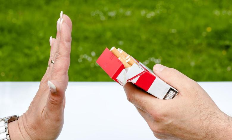 Warning words or disgusting picture: scientists argue for message on every cigarette