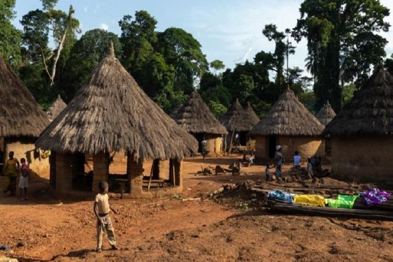 "Nigerian village dubbed ""idiot"" changes name"