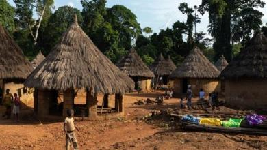 """Nigerian village dubbed """"idiot"""" changes name"""