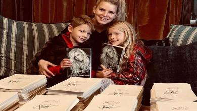 """Jessica Simpson releases her biography: """"Most difficult thing I have done in my career"""""""