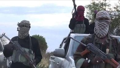 terrorist group link to IS avenges al-Baghdadi death by beheading Christians