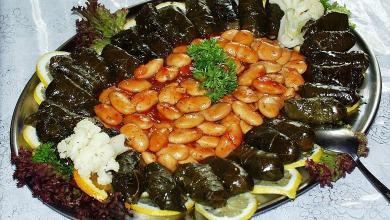 Mediterranean diet again voted the healthiest diet