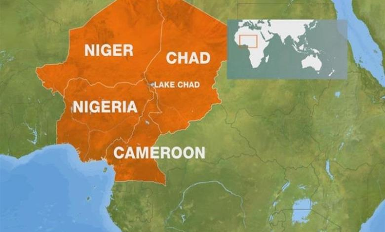 Jihadists commit massacre on Lake Chad