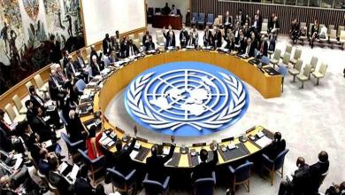 """UN Security Council wants """"sustainable ceasefire"""" in Libya"""