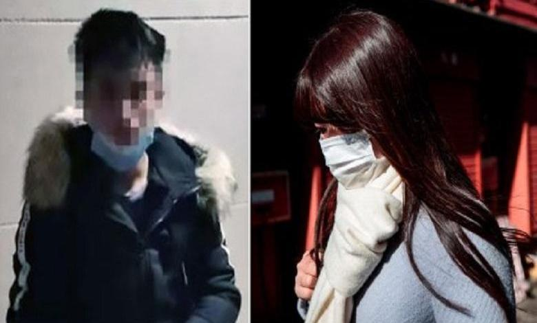 Chinese lady drives away rapist using coronavirus prank